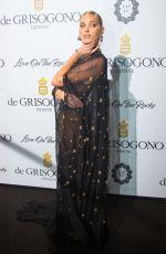 ELSA HOSK at De Grisogono Party at Cannes Film Festival 05/23/2017