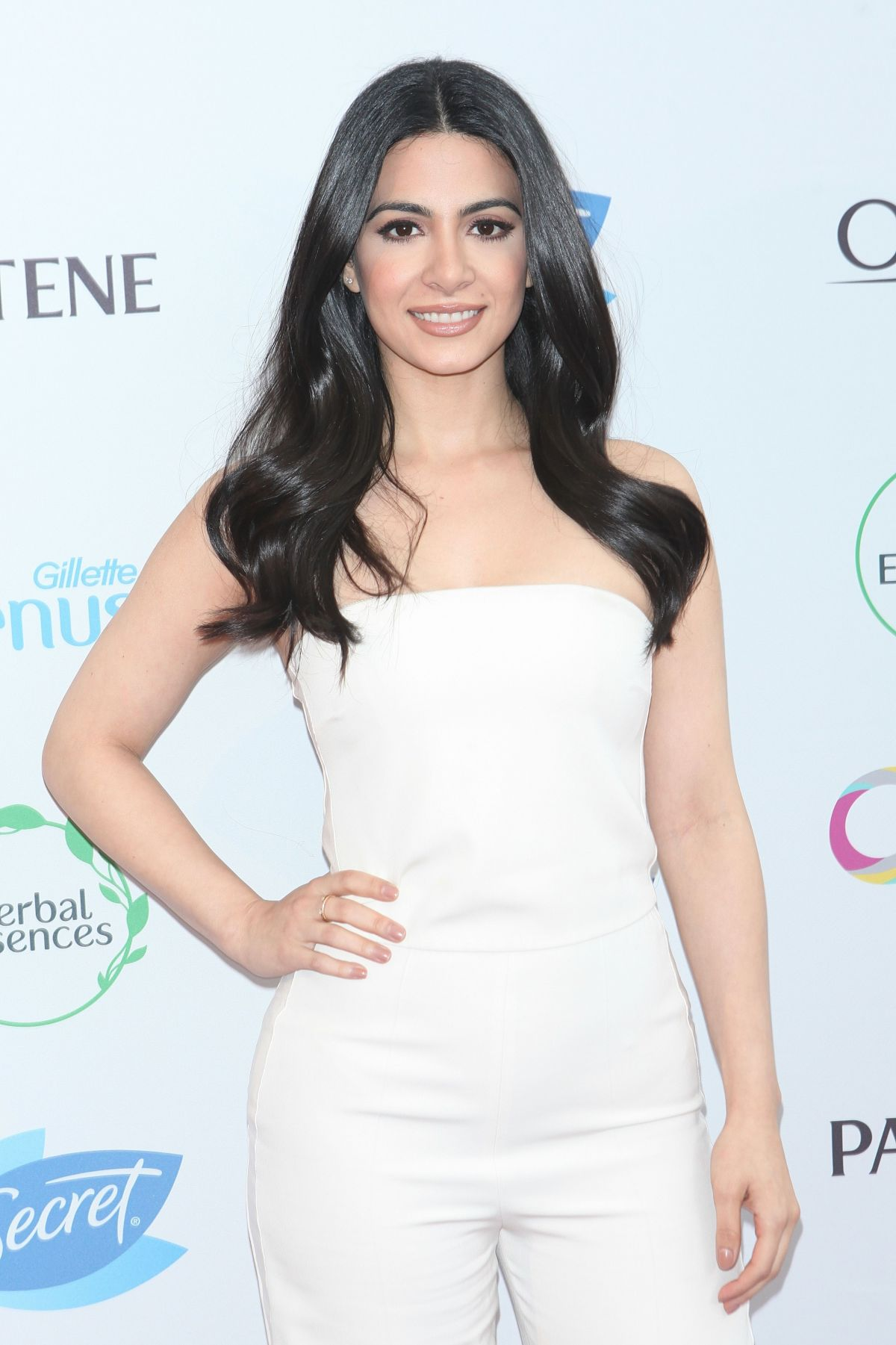 EMERAUDE TOUBIA Hosts P&G