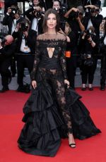 EMILY RATAJKOWSKI at Loveless Premiere at 2017 Cannes Film Festival 05/18/2017