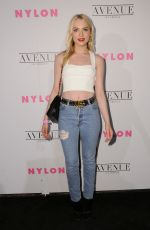 EMILY RUHL at Nylon Young Hollywood May Issue Party in Los Angeles 05/02/2017