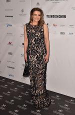 EMMA SAMMS at 7th Annual Asian Awards in London 05/05/2017