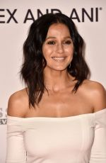 EMMANUELLE CHRIQUI at 24th Annual Race to Erase MS Gala in Beverly Hills 05/05/2017