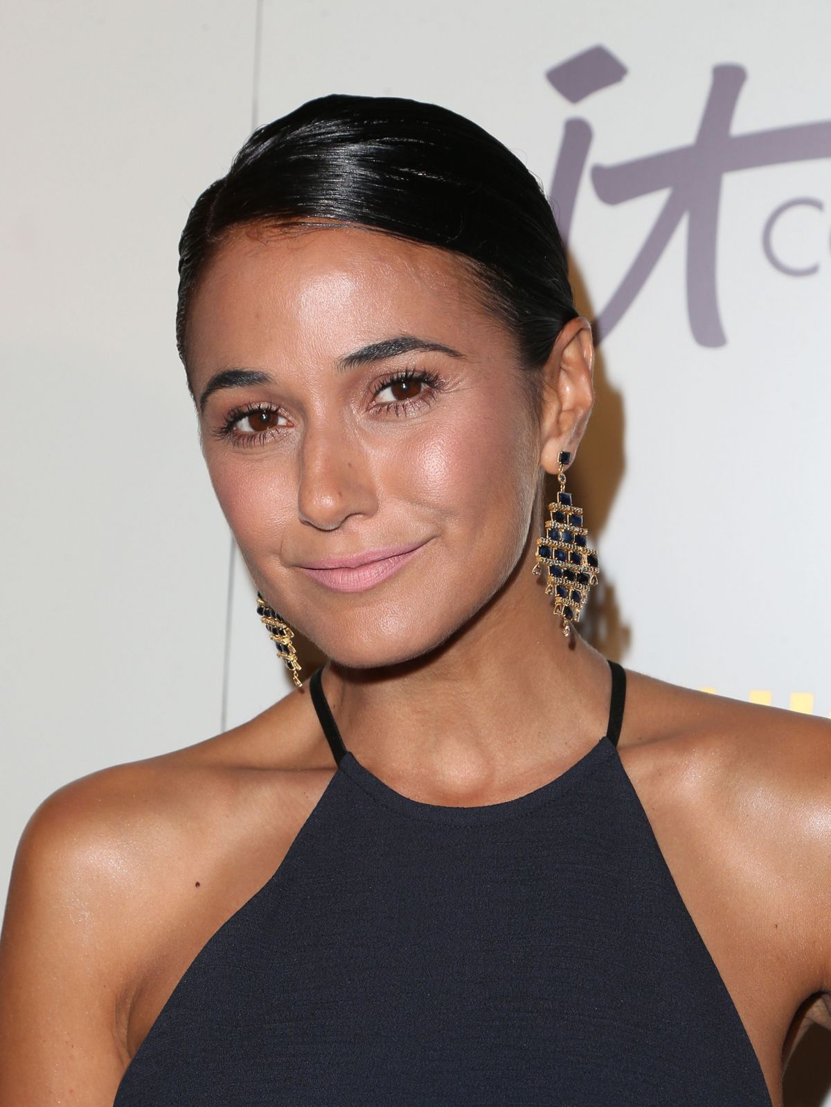 EMMANUELLE CHRIQUI at Women's Choice Awards in Los Angeles ...