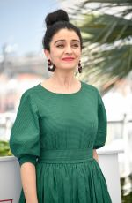 ERICA RIVAS and DOLORES FONZI at La Cordillera Photocall at 2017 Cannes Film Festival 05/24/2017