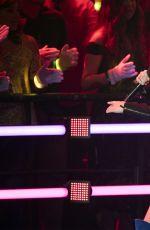 ERIN BOWMAN at 2017 Radio Disney Music Awards in Los Angeles 04/29/2017
