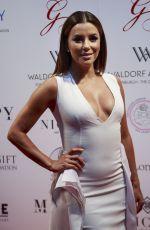 EVA LONGORIA at 2017 Edinburgh Global Gift Gala 05/17/2017