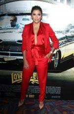 EVA LONGORIA at Lowriders Screening in Los Angeles 05/10/2017