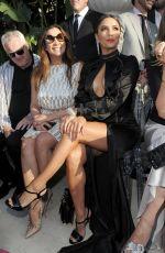EVA LONGORIA at Philipp Plein Resort Collection Show at Cannes Film Festival 05/24/2017