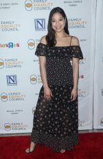 EVA NOBLEZADA at Family Equality Council