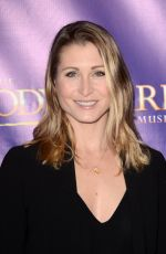 GABRIELLE STONE at The Bodyguard Opening Night in Los Angeles 05/02/2017
