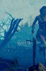 GAL GADOT - Wonder Woman Posters and Stills, 2017