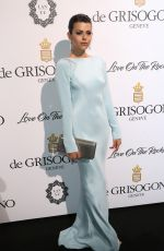 GEORGIA FOWLER at De Grisogono Party at Cannes Film Festival 05/23/2017