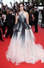 GIANNA SIMONE at Loveless Premiere at 2017 Cannes Film Festival 05/18/2017