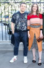 GILLIAN JACOBS at Creatures of the Wind and System Magazine Party in Los Angeles 05/12/2017