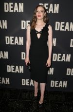 GILLIAN JACOBS at Dean Premiere in Los Angeles 05/24/2017