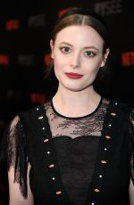 GILLIAN JACOBS at Netflix Fysee Event in Los Angeles 05/07/2017