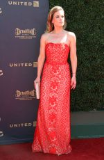 GINA TOGNONI at 44th Annual Daytime Emmy Awards in Los Angles 04/30/2017