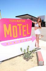 GRACE ELIZABETH in Bikini at Pink Nation Motel 05/20/2017