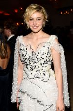 GRETA GERWIG at Hollywood Foreign Press Association's at 70th Annual Cannes Film Festival 05/21/2017