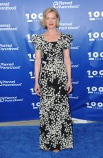 GRETCHEN MOL at Planned Parenthood 100th Anniversary Gala 05/02/2017