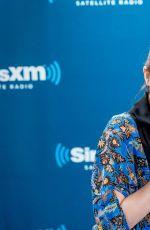 HAILEE STEINFELD at SiriusXM Hits 1