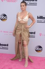 HALSEY at Billboard Music Awards 2017 in Las Vegas 05/21/2017