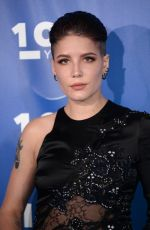 HALSEY at Planned Parenthood 100th Anniversary Gala 05/02/2017