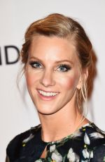 HEATHER MORRIS at 24th Annual Race to Erase MS Gala in Beverly Hills 05/05/2017