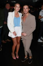 HELEN FLANAGAN at New Japanese Restaurant Launch in Birmingham 05/09/2017