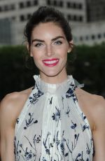 HILARY RHODA at ABT Spring Gala in New York 05/22/2017