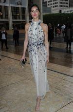 HILARY RHODA at ABT Spring Gala in New York 05/22/2017
