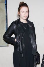 HOLLAND RODEN at Catch LA in West Hollywood 04/30/2017