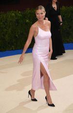 GWYNETH PALTROW at 2017 MET Gala in New York 05/01/2017