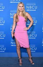 LINDSEY VONN at NBC/Universal Upfront in New York 05/15/2017