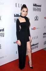 HAILEE STEINFELD at Billboard Music Awards Women in Music Evenet 05/16/2017