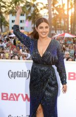 PRIYANKA CHOPRA at Baywatch Premiere in Miami 05/13/2017