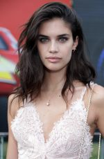 SARA SAMPAIO Out and About in Cannes 05/17/2017