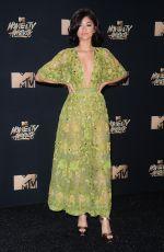ZENDAYA COLEMAN at 2017 MTV Movie & TV Awards in Los Angeles 05/07/2017