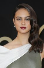 COURTNEY EATON at Panthere De Cartier Watch Launch in Los Angeles 05/05/2017