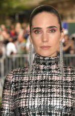 JENNIFER CONNELLY at 2017 MET Gala in New York 05/01/2017