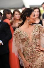 EVA LONGORIA at The Killing of a Sacred Deer Premiere at 70th Annual Cannes Film Festival 05/22/2017