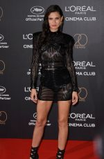 BIANCA BALTI at L'Oreal 20th Anniversary Party at Cannes Film Festival 05/24/2017