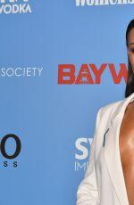 ILFENESH HADERA at Cinema Society Baywatch Screening in New York 05/22/2017