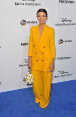 INDIA DE BEAUFORT at ABC/Disney Media Upfront in Burbank 05/21/2017