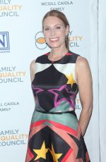 ISABEL ROSE at Family Equality Council's Night 2017 in New York 05/08/2017