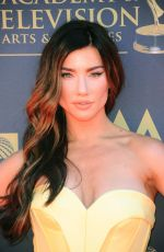 JACQUELINE MACINNES WOOD at 44th Annual Daytime Emmy Awards in Los Angles 04/30/2017