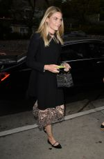 JAIME KING Arrives at Sunset Marquis Hotel in Los Angeles 05/30/2017