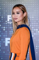 JAMIE CHUNG at Fox Upfront Presentation in New York 05/15/2017