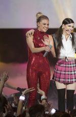 JAMIE LYNN SPEARS at 2017 Radio Disney Music Awards in Los Angeles 04/29/2017