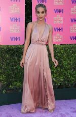 JASMINE SANDERS at VH1 Dear Mama Taping in Los Angeles 05/06/2017